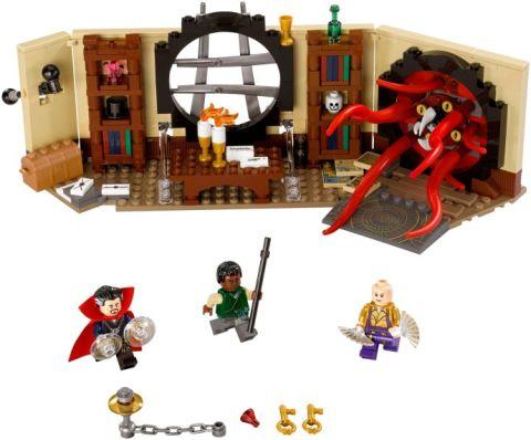 #76060 LEGO Super Heroes