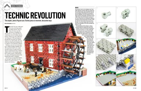 Bricks Magazine 1