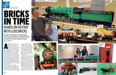 Bricks Magazine 6