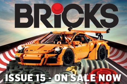 Bricks Magazine Review