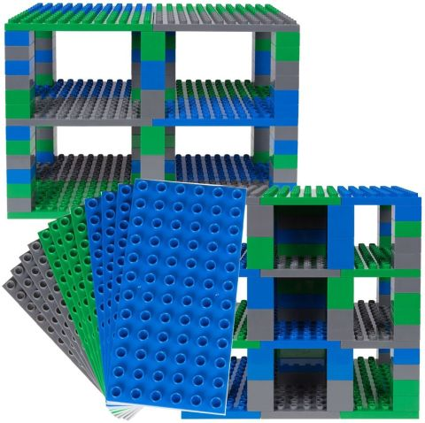 LEGO Baseplates by Strictly Briks 6
