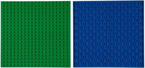 LEGO Baseplates by Strictly Briks 7