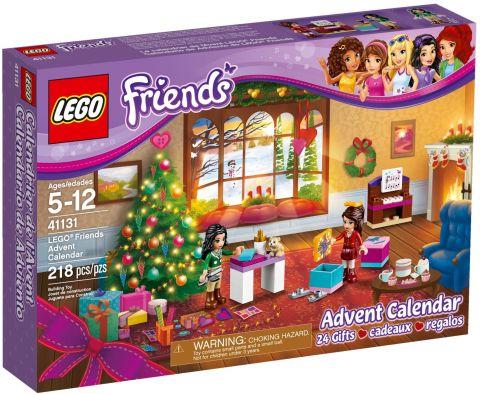 #41131 LEGO Advent Calendar