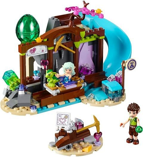 #41177 LEGO Elves