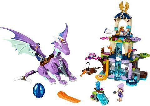 #41178 LEGO Elves