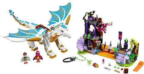 #41179 LEGO Elves