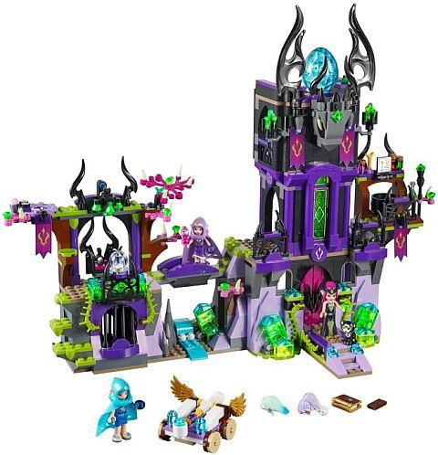 #41180 LEGO Elves
