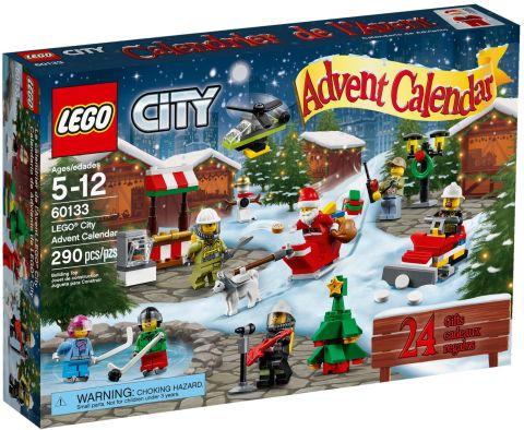 #60133 LEGO Advent Calendar