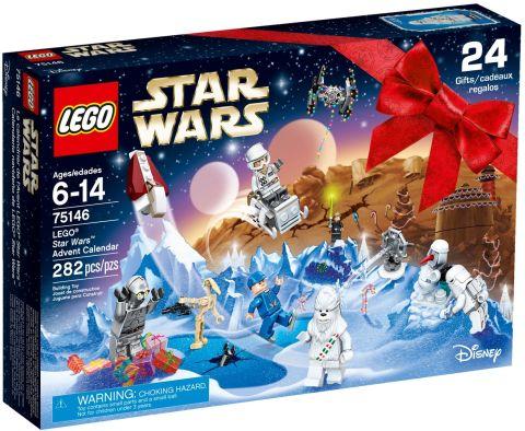 #75146 LEGO Advent Calendar