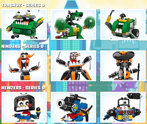 lego-mixels-series-9-all