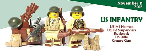 brickwarriors-world-war-2