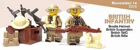 brickwarriors-world-war-4