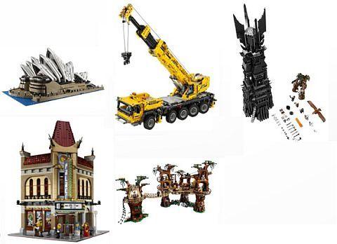 largest-lego-sets-2013