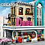 LEGO Downtown Diner designer-video thumbnail