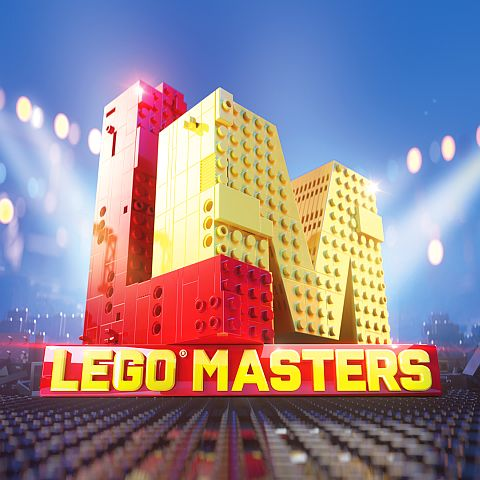 LEGO Masters America