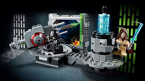 2019 Lego Star Wars Fall Sets Overview