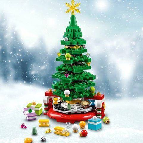Lego Christmas Promotion 2020 July 2020 – New LEGO Sets & Promotions