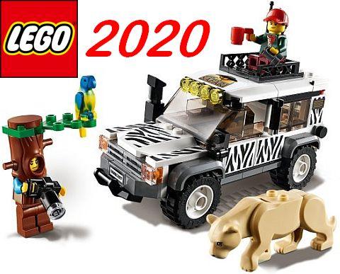 Lego Exclusive Christmas Set 2020 2020 LEGO Sets & LEGO VIP Specials