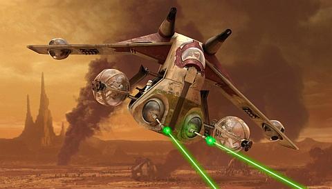 LEGO Star Wars Vote 5