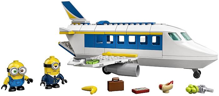 75547 LEGO Minions