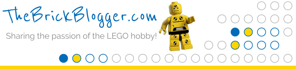theBrickBlogger.com header image