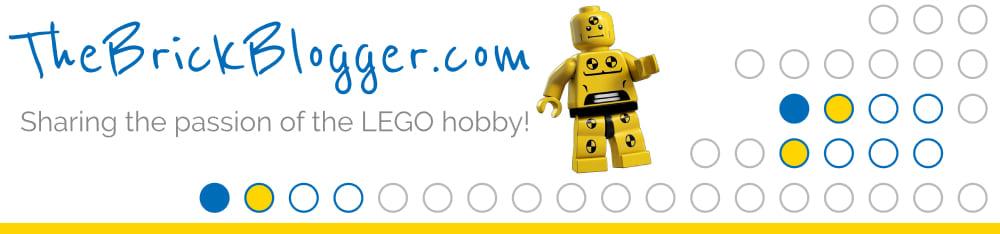 theBrickBlogger.com header image
