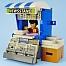 Ninjago Arcade Pods Turned Into Vendor Kiosks thumbnail