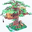 LEGO Treehouses & More by Cesar Soares thumbnail