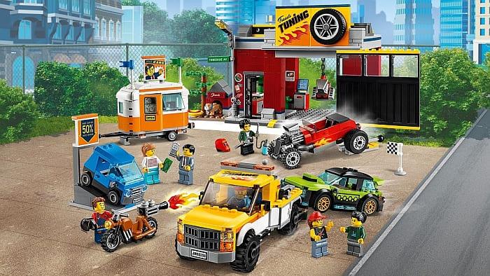60258 LEGO City 2