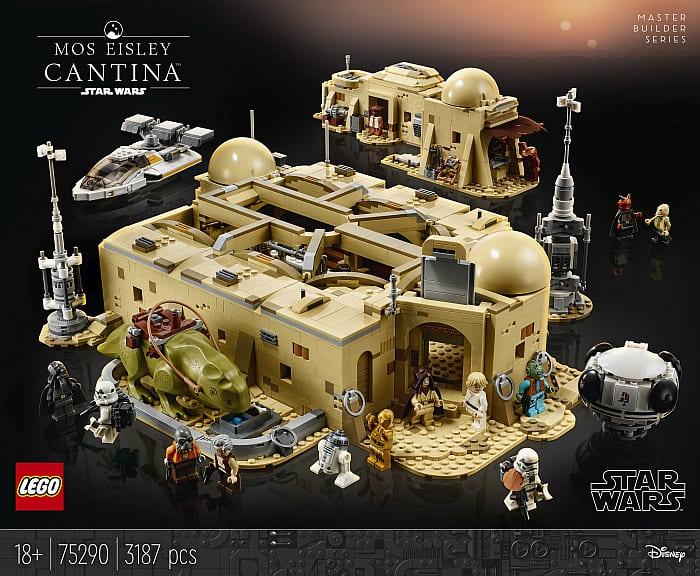 75290 LEGO Star Wars 1