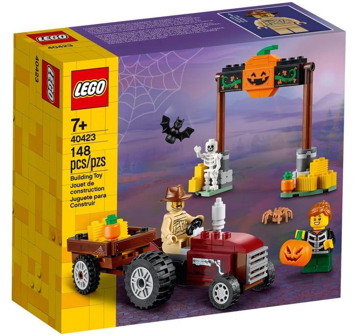 Lego Friends 2020 Halloween LEGO Halloween & Christmas Sets Available