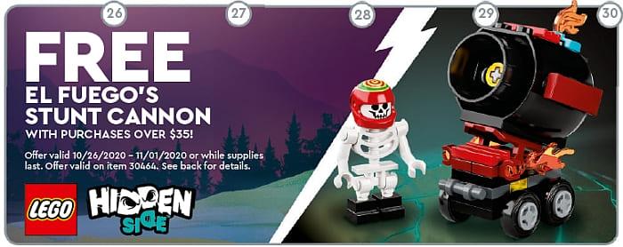 Lego November 2022 Calendar.November 2020 New Lego Sets Promotions