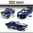 LEGO Ford Mustang – Awesome Alternate Instructions thumbnail