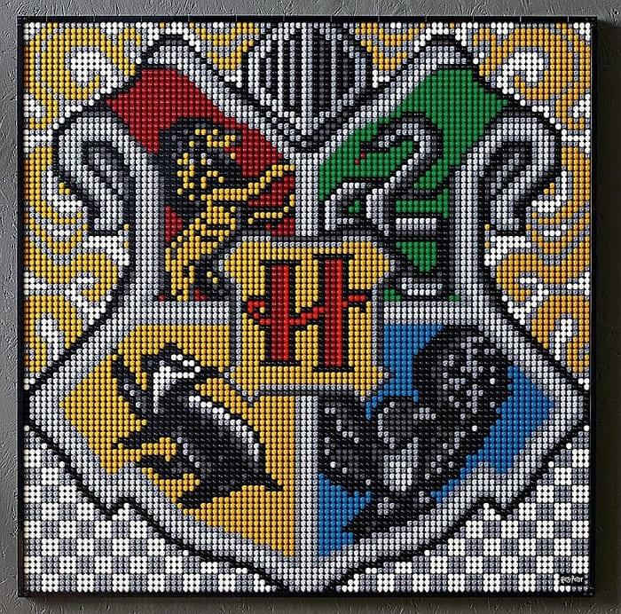 31201 LEGO Art 2
