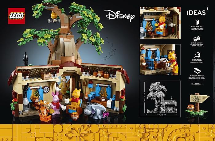 21326 LEGO Winnie the Pooh 2