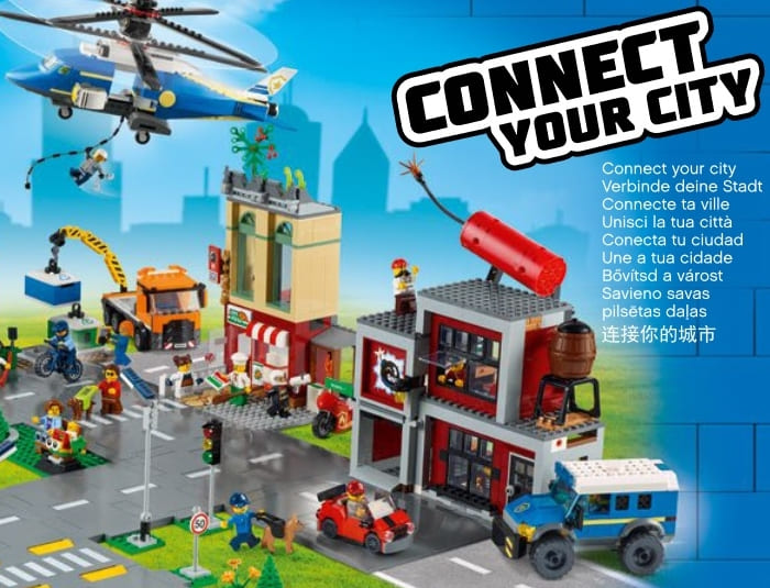 60278 LEGO City 2