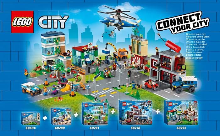 60278 LEGO City
