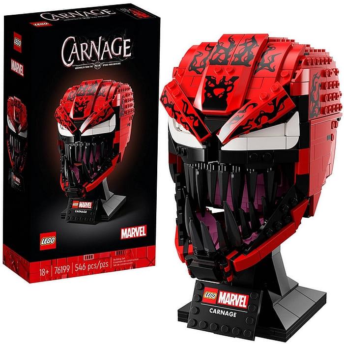 76199 LEGO Marvel Carnage