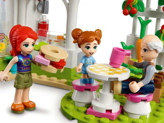 LEGO Friends 2021 Sets Review 10