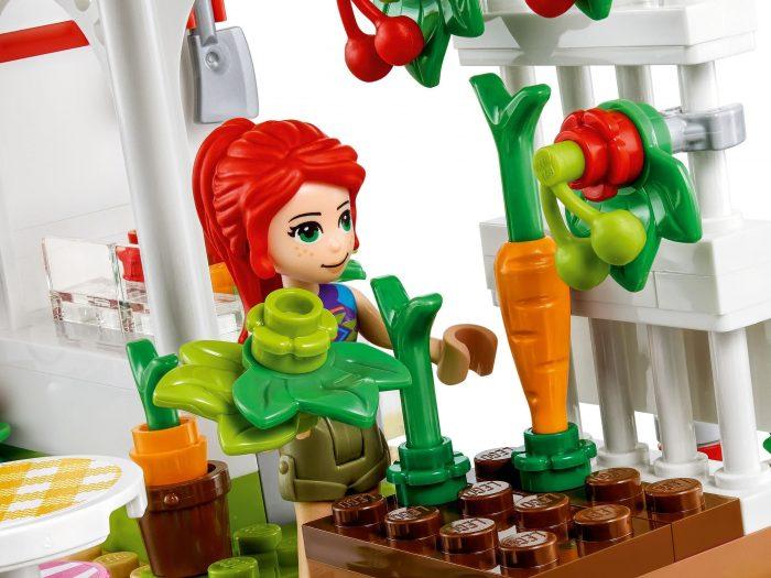LEGO Friends 2021 Sets Review 11