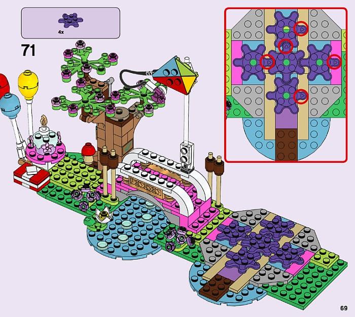 LEGO Friends 2021 Sets Review 14
