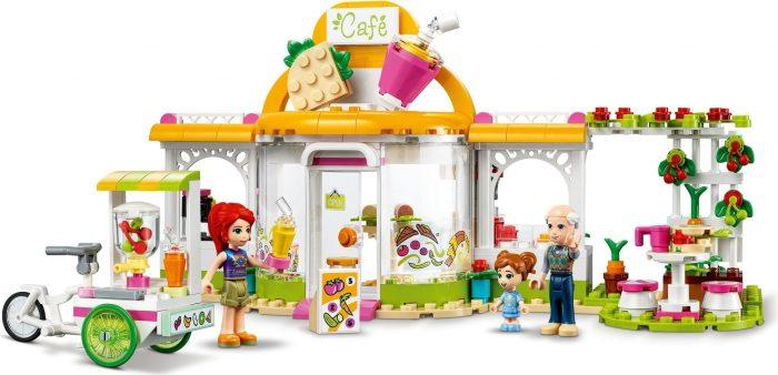 LEGO Friends 2021 Sets Review 4