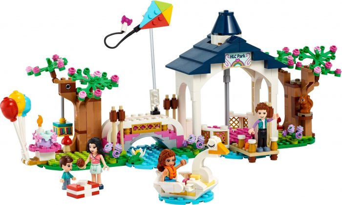 LEGO Friends 2021 Sets Review 5