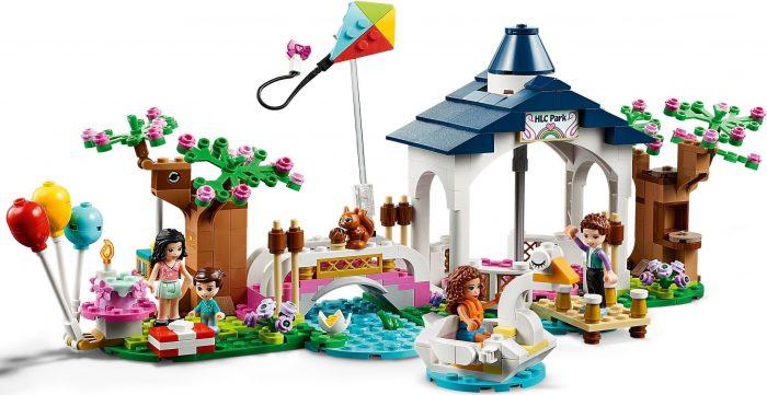 LEGO Friends 2021 Sets Review 6