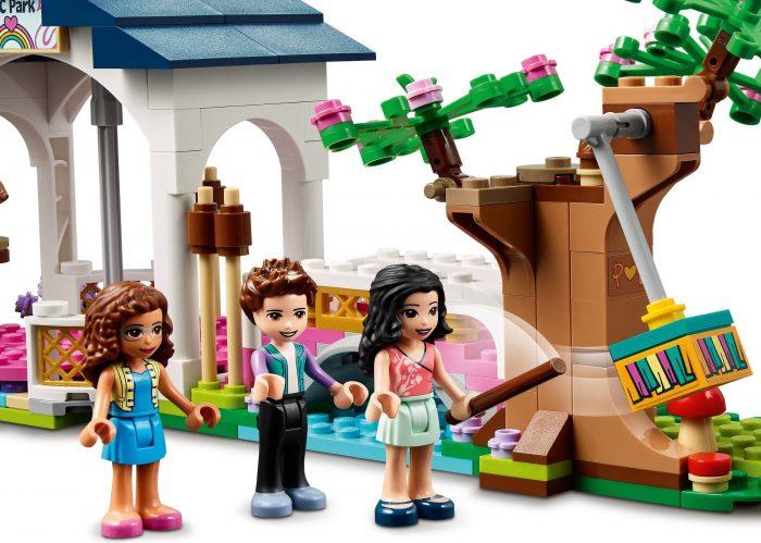 LEGO Friends 2021 Sets Review 8