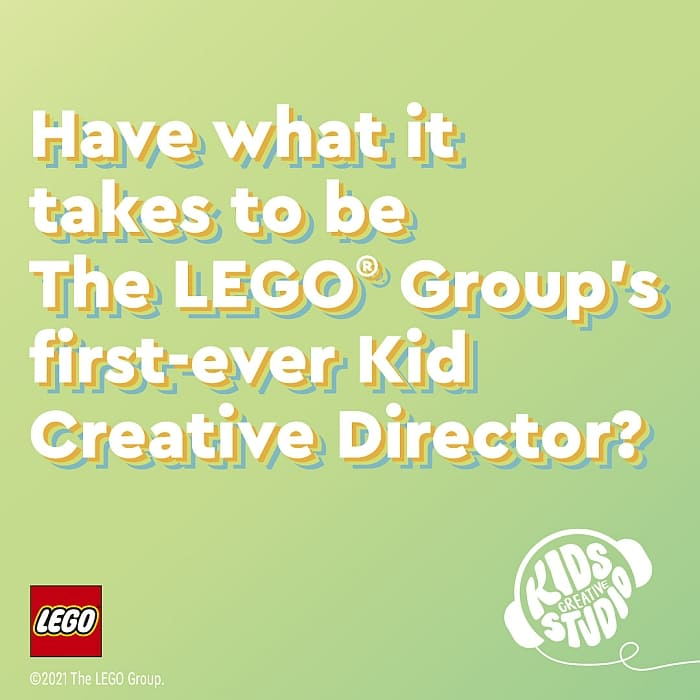 LEGO Kids Creative Studio 2