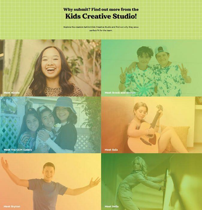 LEGO Kids Creative Studio 4