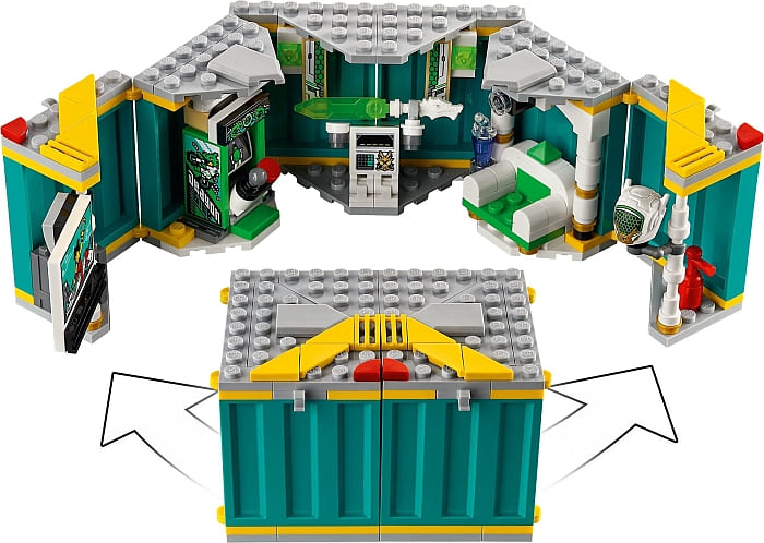 LEGO Monkie Kid 2021 Sets Review 10