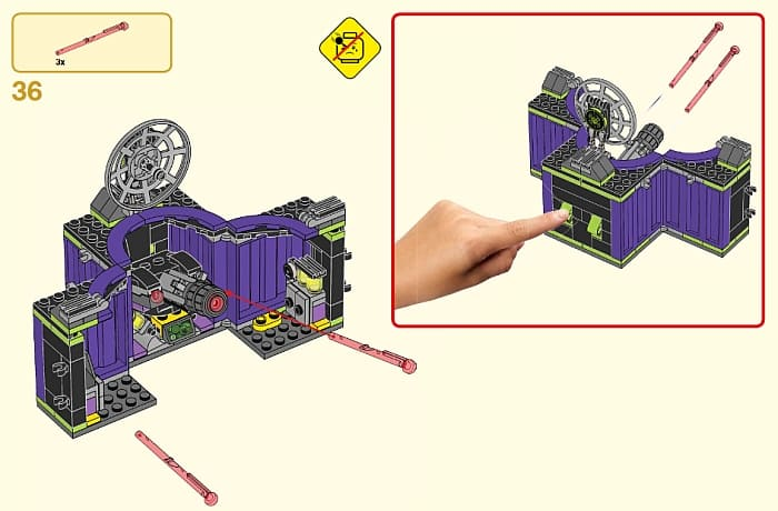 LEGO Monkie Kid 2021 Sets Review 15