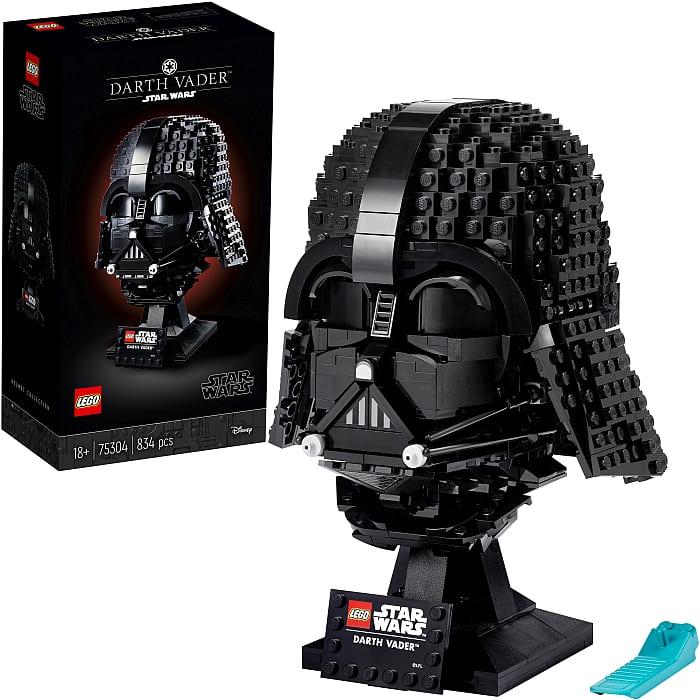 LEGO Star Wars Helmets 8